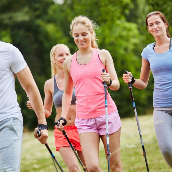 Klub Nordic Walking